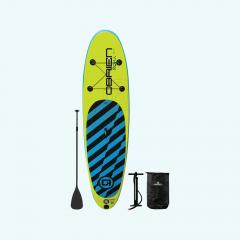 "Kona 10'6"" - w/ Paddle, Bag, Pump"