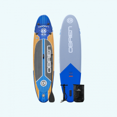 Rio ISUP 11' - w/ Paddle, Bag, Pu